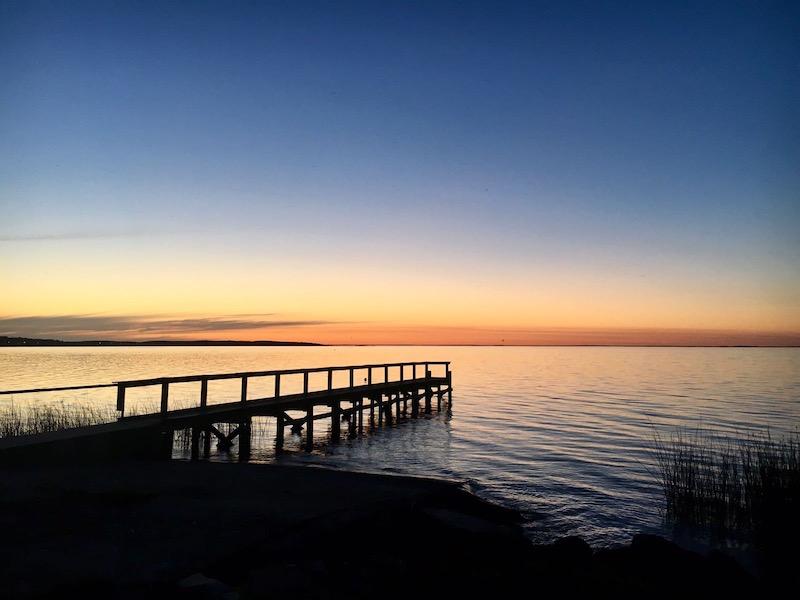 Lake Gairdner Australien